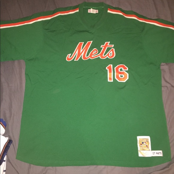 detailed look 9f4d1 7812a Mitchell and ness authentic st.pats jersey #16